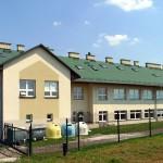 Szkoła - Osiek