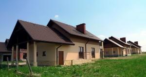 Osiedle Słoneczne w Polance Wielkiej